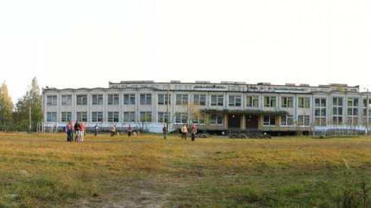 «Три медведя»: Школа