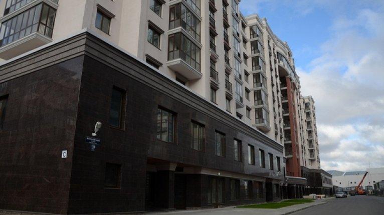 «Московский квартал» - фото 2