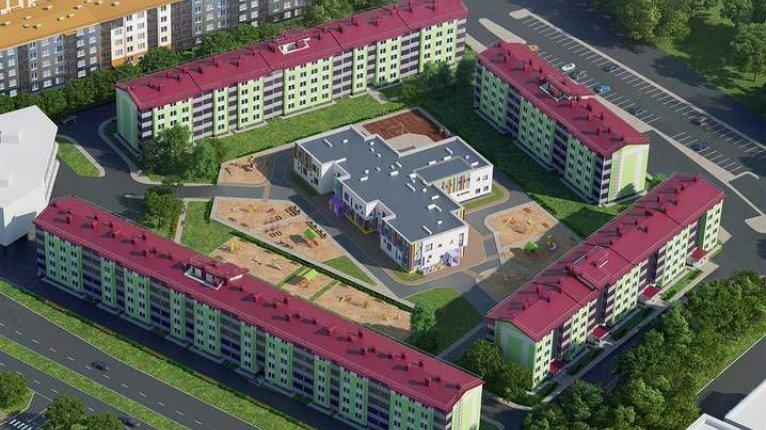 «Образцовый квартал 2» - фото 2
