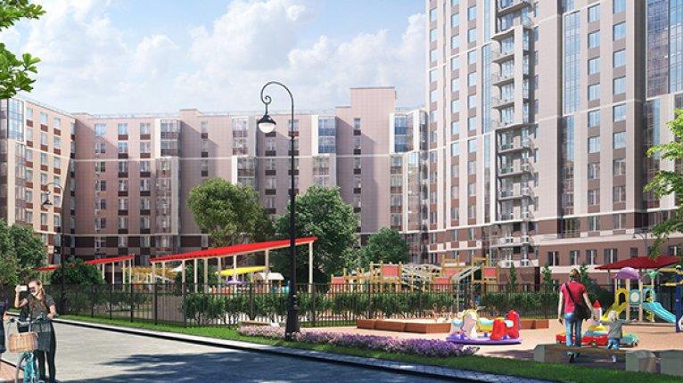 «Up-квартал Московский» - фото 2