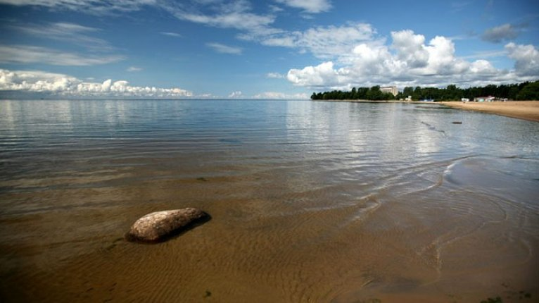 «Отражение»: До Финского залива 25 км