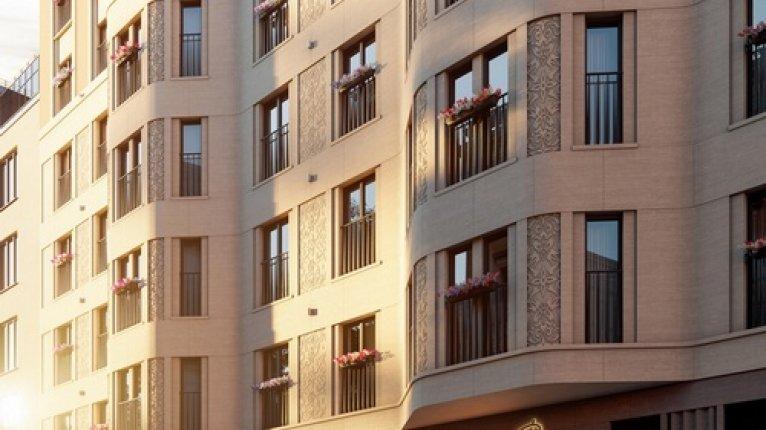 Veren Place Советская - фото 18