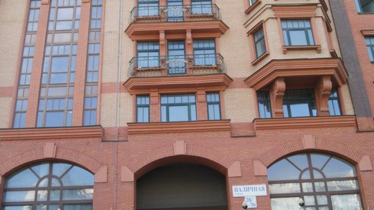 «Васильевский квартал» - фото 1