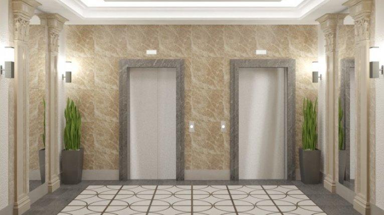 «Город Мастеров»: Лифты в домах бесшумные