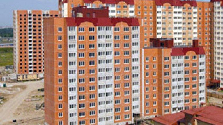 «Дудергофская линия 3»: Жилой дом 53Б