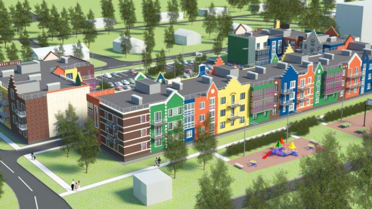 «Бельгийский квартал» - фото 4