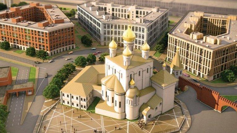«Царская столица» - фото 3