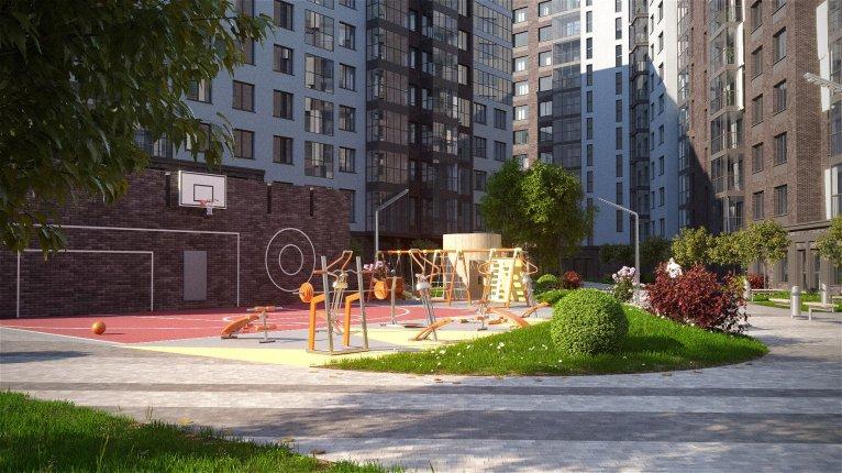 «Первый квартал» (Ligovsky City) - фото 17