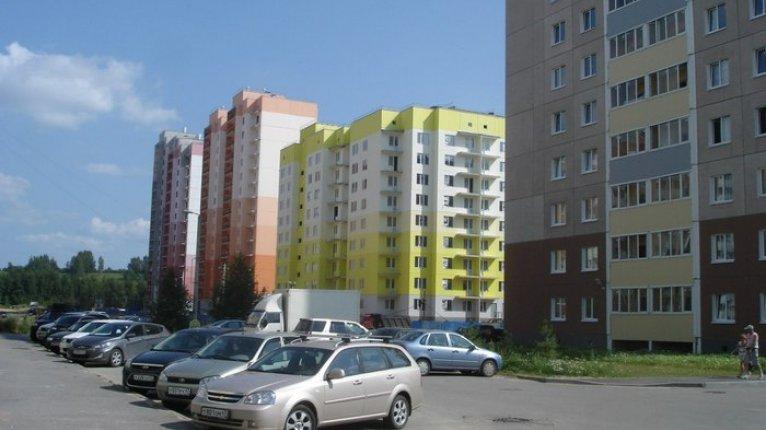 «Радужный» (квартал 3) - фото 19