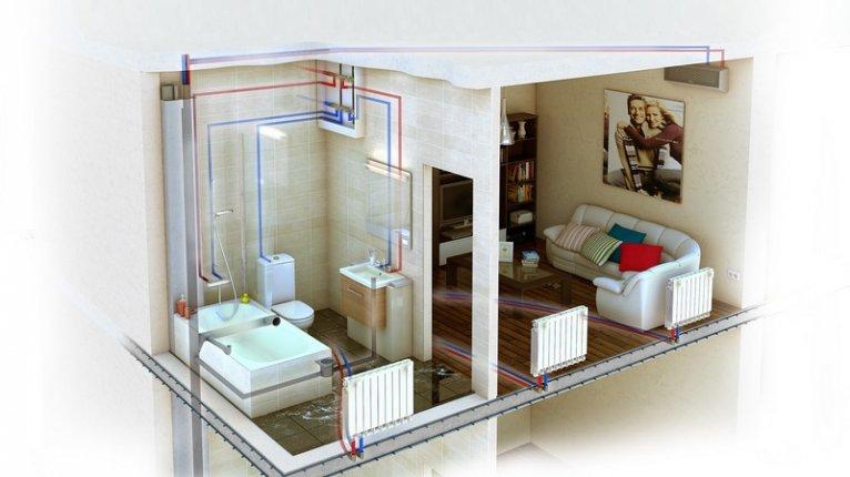 «Дом на Фрунзенской»: Современные инженерные разработки