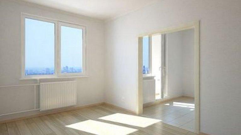«Европа Сити»: Отделка квартиры LIGHT