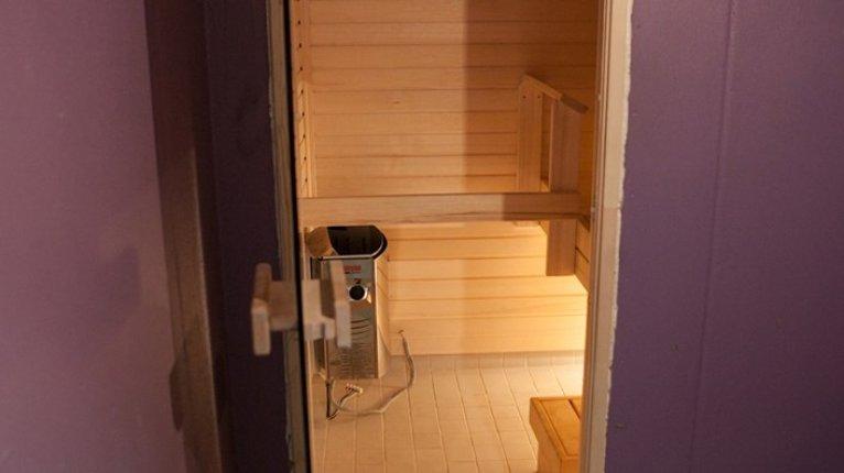 «Грона Лунд» (Gröna Lund): В некоторых квартирах есть сауна