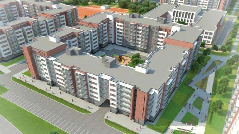 «Пулковские высоты»: