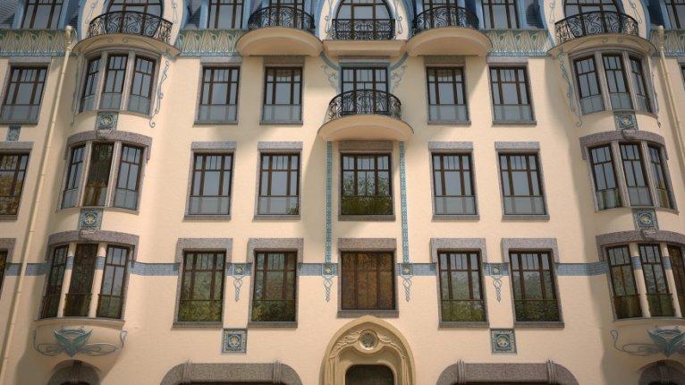 «Дом на Костромском» - фото 7