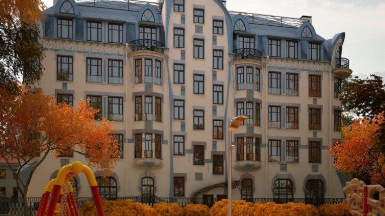 «Дом на Костромском» - фото 8