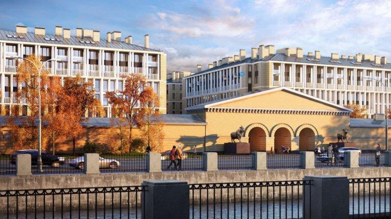 Legenda BUSINESS на Московском, 65 - фото 4