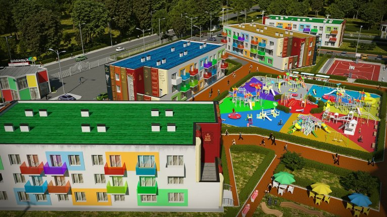 «Город детства» - фото 2