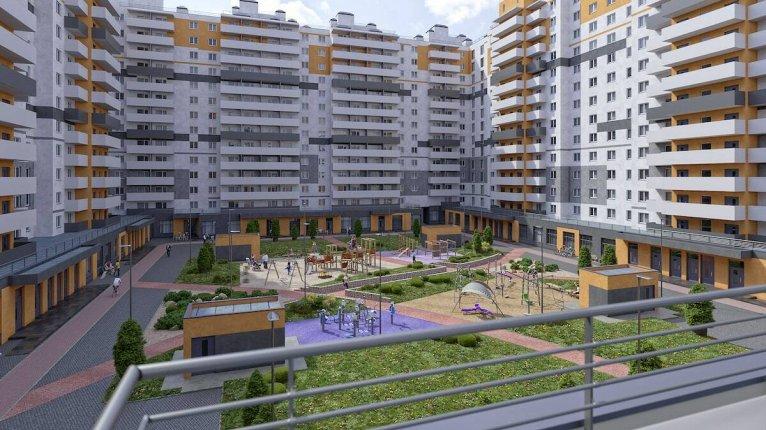 «Алексеевский квартал» - фото 2