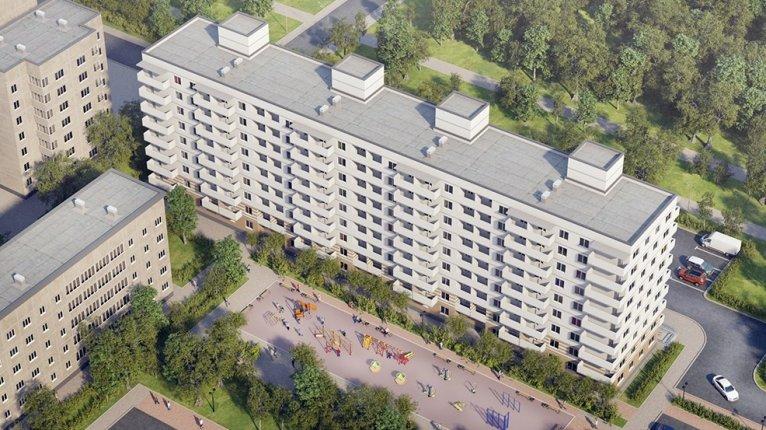 «Новый дом на Восточной»: