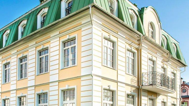 «Северный Версаль» (апарт-комплекс «Лахтинский пассаж») - фото 23