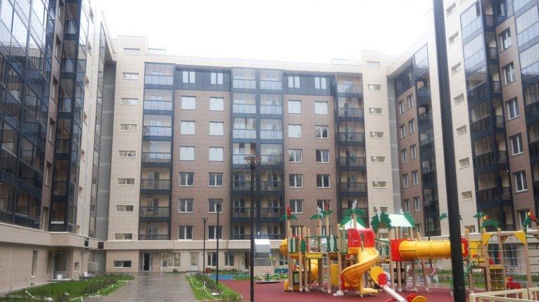 The Residence («Резиденс»):