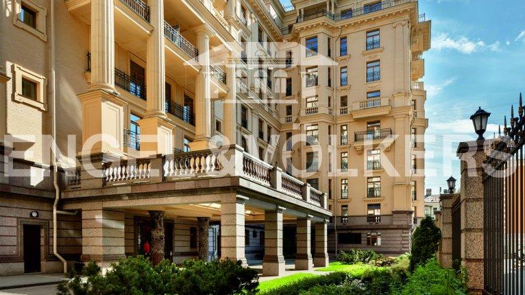 «Фонтанка, 76» (ранее Hovard Palace) - фото 2