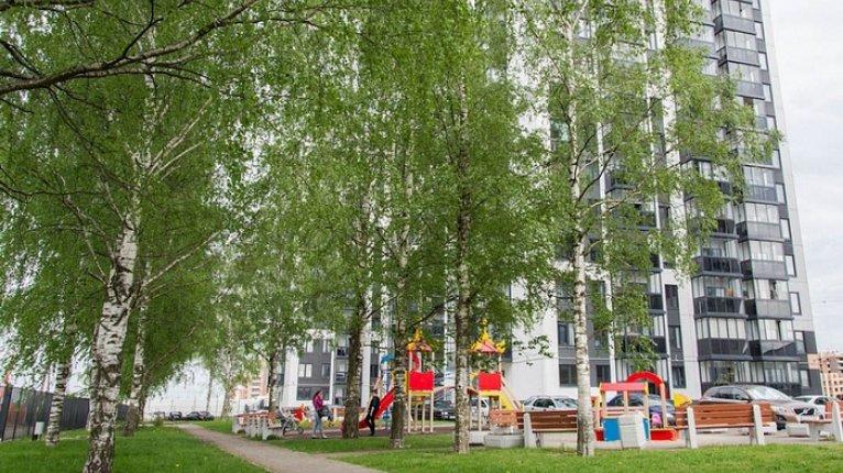 «Новоселье: городские кварталы» - фото 4