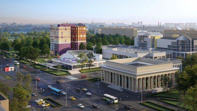 Putilov Avenir («Путилов Авенир») - фото 4