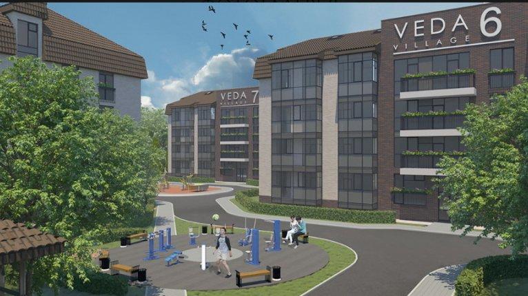 Veda Village («Веда Вилладж») - фото 5