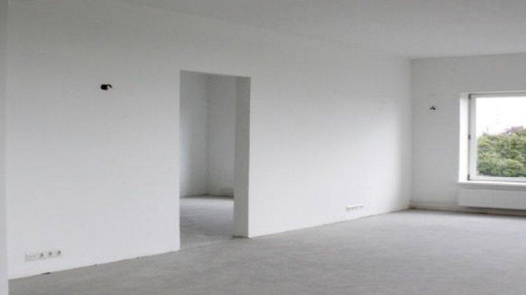 «Шуваловский Park»: «Белая» отделка квартир