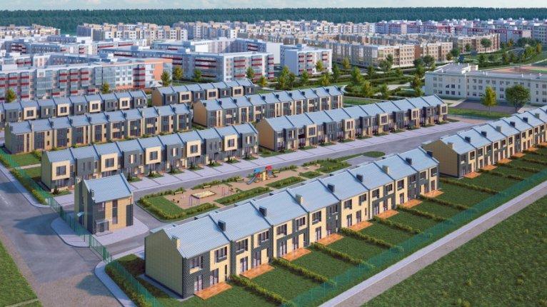 «Новые кварталы Петергофа» - фото 3