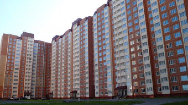 «Дудергофская линия 3»: Жилой дом 5Б