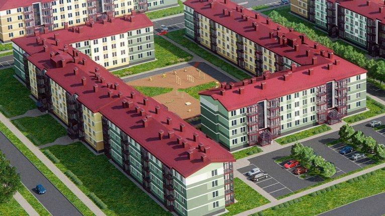 «Образцовый квартал 7» - фото 1