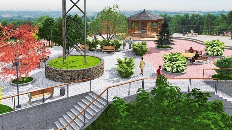 Mistola Hills («Мистола Хиллс»):