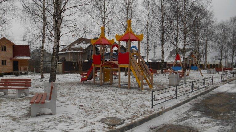 «Новоселье: городские кварталы» - фото 7