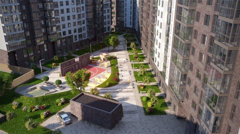 «Первый квартал» (Ligovsky City) - фото 7