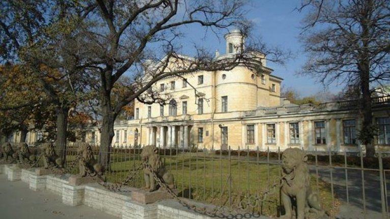 «Город Мастеров»: До дачи Кушелева-Безбородко от жилого комплекса — всего 20 минут пешком
