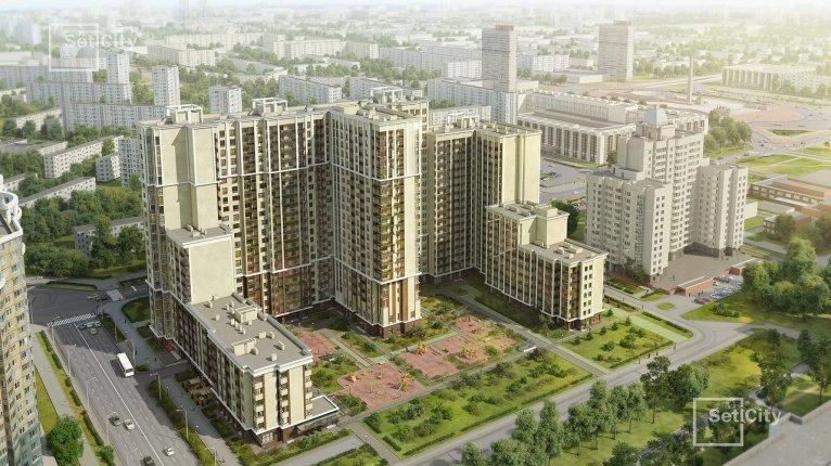 «Москва» - фото 1