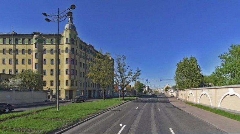 «Третий квартал» Ligovsky city - фото 1