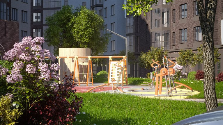 «Первый квартал» (Ligovsky City) - фото 8