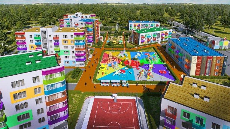 «Город детства» - фото 5