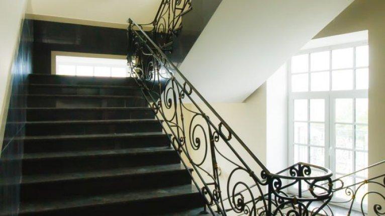 «Северный Версаль» (апарт-комплекс «Лахтинский пассаж») - фото 8