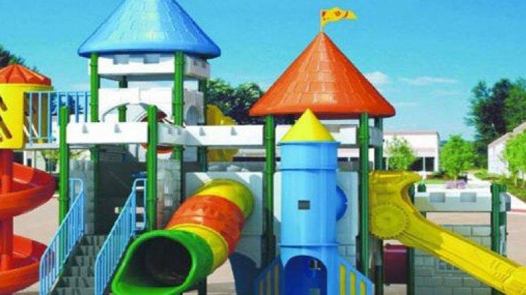 «Шуваловский Park»: