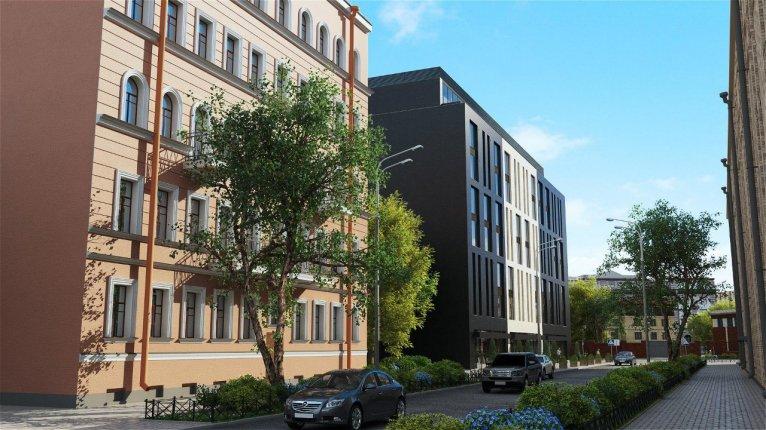 Prime Residence («Прим Резиденс»):