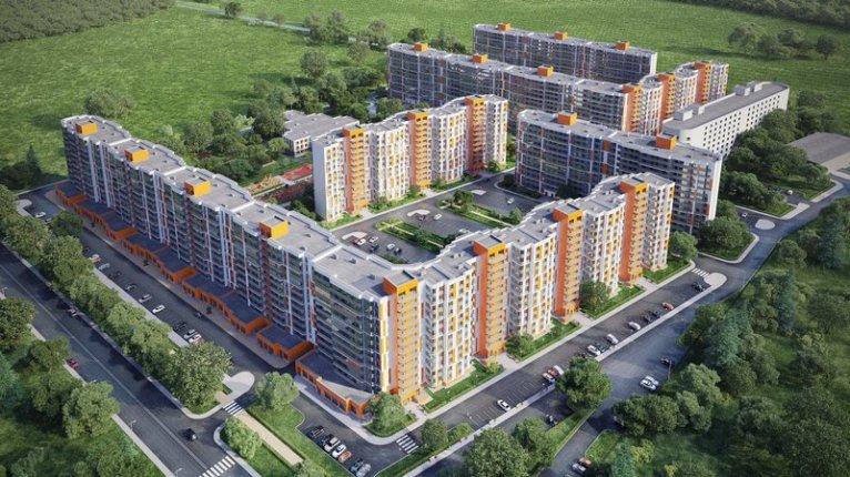 «UP-квартал Светлановский» - фото 7