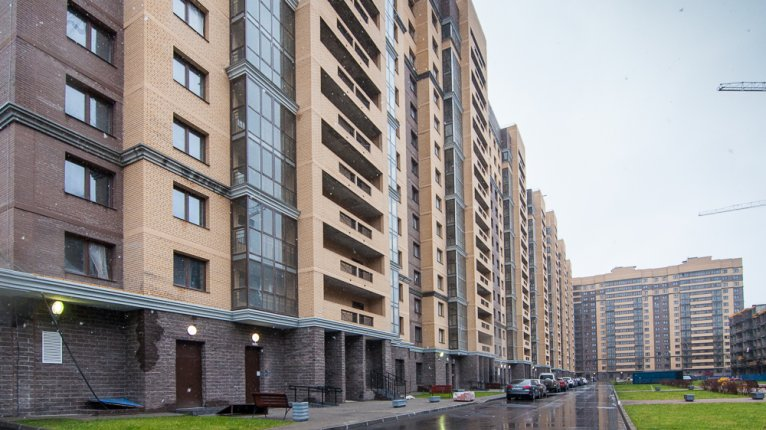 «Московский квартал» - фото 18