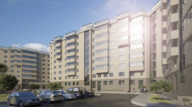 «Дом на Киевской»: