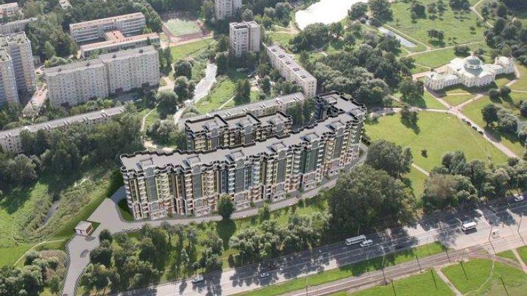 «Шереметьевский дворец»: