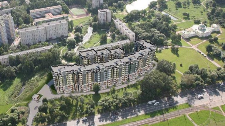 «Шереметьевский дворец» - фото 6
