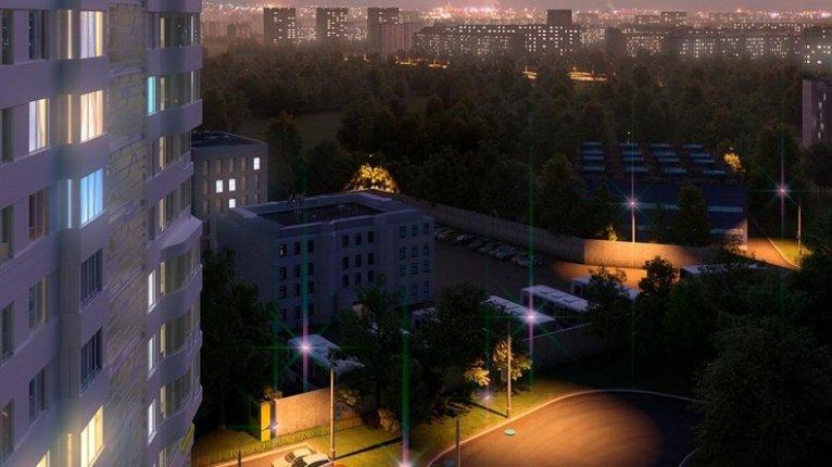 «Дом на Львовской» - фото 11